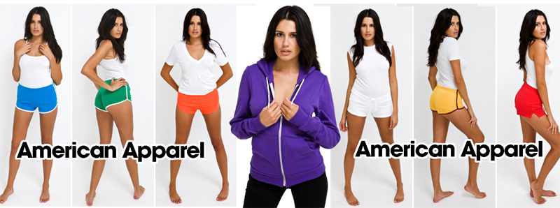 American Apparel picture