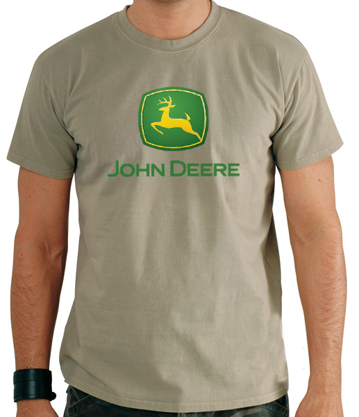 Textile print samples page 2 for John deere shirts for kids