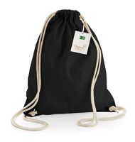 Westford Mill EarthAware™ Organic Gymsac WM810
