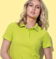 Stedman Short Sleeve Polo for Women