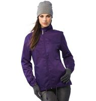 Ladies Windbreaker B&C Sirocco Women