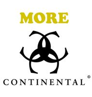 Continental more