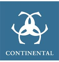 Continental Clothing Salvage and air Share