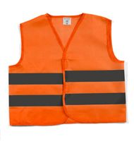 Warnweste mit Reflektionsstreifen - Safety Jacket X217