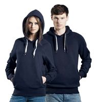 EarthPositive EP60P UNISEX PULLOVER HOODY