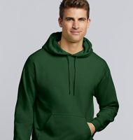 Gildan Heavy Blend Hooded Sweat