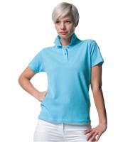 Russell Ladies Piqué Polo