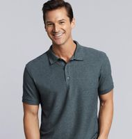 Gildan Premium Cotton Double Piqué Polo