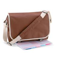 Bag Base Messenger Bag BG21