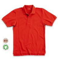Switcher Bio Cotton Polo John
