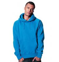 Hooded Sweat Continental