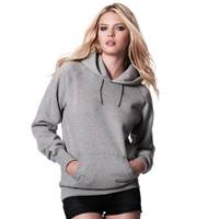 Continental Clothing Women´s Hooded Sweat