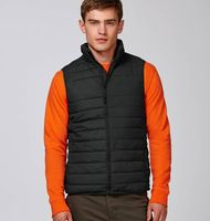 Stanley Hikes - The men's body warmer