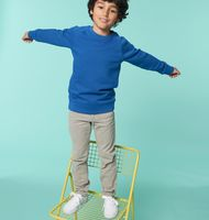 Mini Scouter - The iconic kids' crew neck sweatshirt