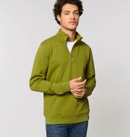 Stanley Trucker - The men's half zip sweatshirt