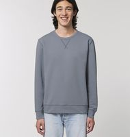 Joiner Vintage - The unisex garment dyed crew neck sweatshirt