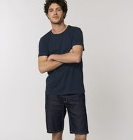 Stanley Adorer - The men's light t-shirt