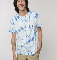 Creator Tie and Dye - The unisex tie and dye t-shirt