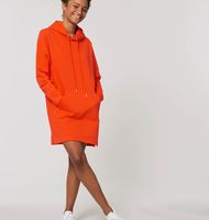 Stella Streeter - The women's hoodie dress