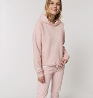 Stella Bower - The women's cropped hoodie sweatshirt
