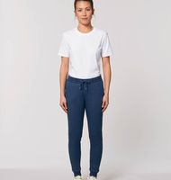 Stella Tracer Denim - The women's denim jogger pants