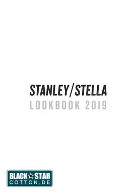Stanley Stella Cover 2019