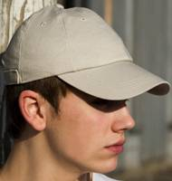 Result Arc Stretch Fit Cap with Elasthan
