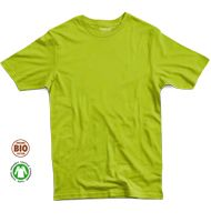 Switcher Gaia Organic Fairtrade T-Shirt