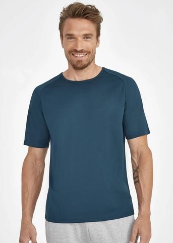 SOL`S Mens Raglan Sleeves T Sporty