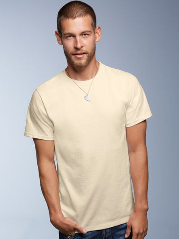 Anvil Mens Organic-Tee- no more available