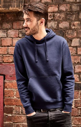 Russell Authentic Hooded Sweatshirt 265M
