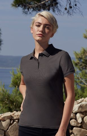 Fruit of the Loom Ladies Premium Polo