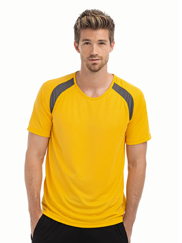 Hanes Tagless Sports Contrast H7701