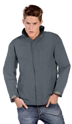 Lined Windbreaker B&C Ocean Shore