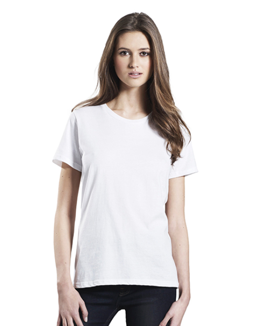 EarthPositive EP02 Women's Organic T-Shirt