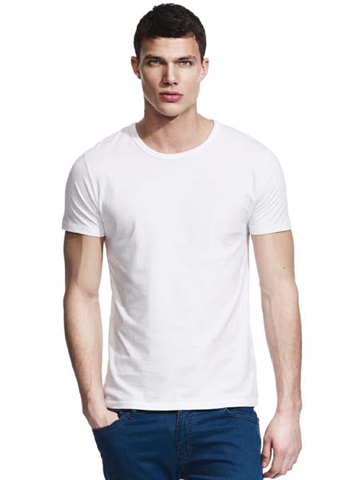 Continental Clothing Men´s Slim-Fit Jersey T-Shirt