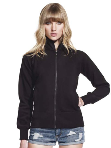Continental Clothing Sweat Jacket